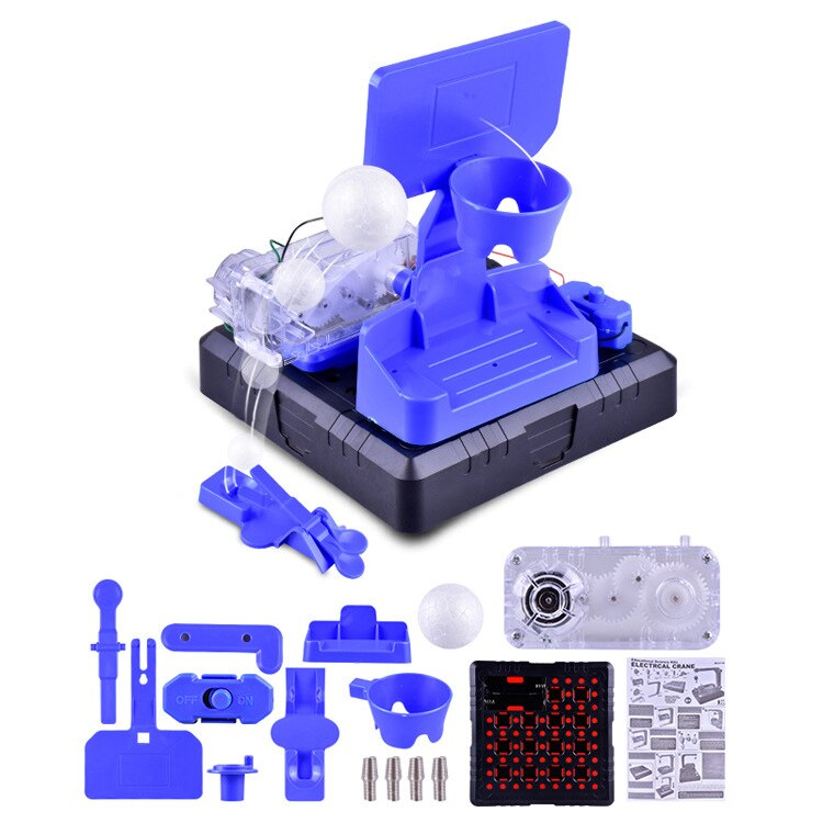 Model Building Boys Education Stem Toys